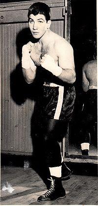 Joe DeNucci boxer