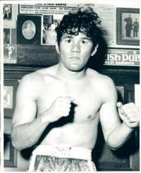 Tony Licata boxer