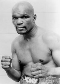 Bennie Briscoe boxer