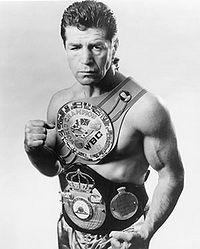 Vito Antuofermo boxer