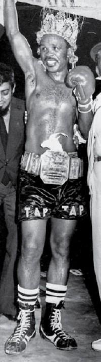 Elijah Makhathini boxer