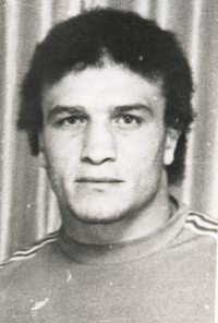 Loucif Hamani boxer