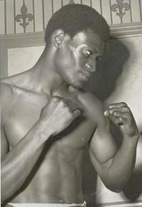 Dornell Wigfall boxer