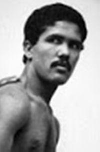 Victor Callejas boxer