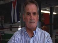 Manny Freitas boxer