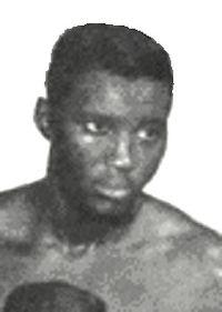 Willie Warren boxer