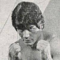Norberto Rufino Cabrera boxer