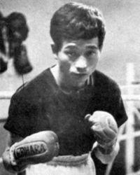 Hiroyuki Ebihara boxer