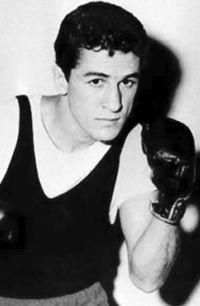 Eder Jofre boxer