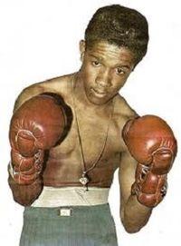 Bernardo Caraballo boxer