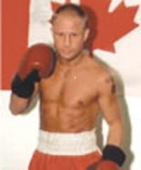 Billy Irwin boxer