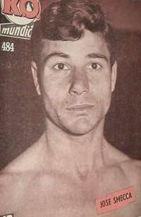 Jose Smecca boxer