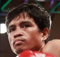 Rolly Lunas boxer