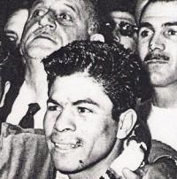 Eloy Sanchez boxer