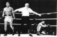 Ramon Arias boxer