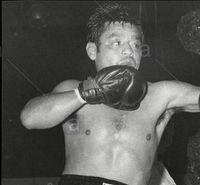 Rudy Corona boxer