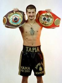 Johnny Tapia boxer