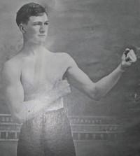 Jim Scanlan boxer