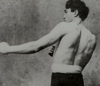 Fred Russell boxer