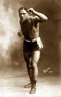 Joe Jeannette boxer