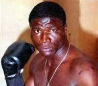 Jean Marie Emebe boxer