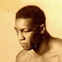 Bob Lawson boxer