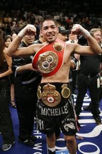 Antonio Margarito boxer
