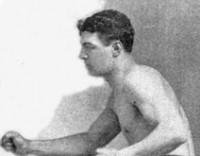 Maurice Thompson boxer