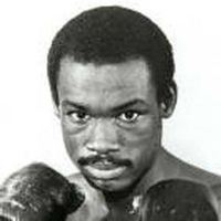 Jerome Coffee boxer