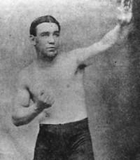 Jerry McCarthy boxer