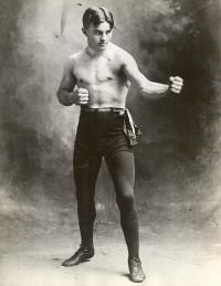 Billy Papke boxer
