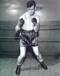 Bob Murphy boxer