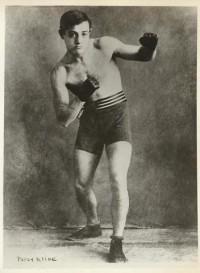 Patsy Kline boxer