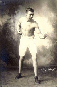 Lockport Jimmy Duffy boxer