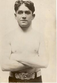 Johnny Kilbane boxer