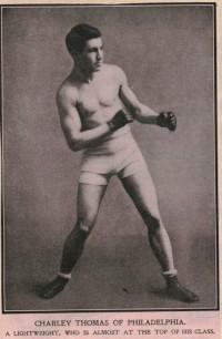 Charley Thomas boxer