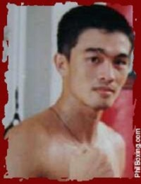 Eriberto Gejon boxer