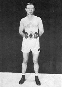 Red Herring boxer