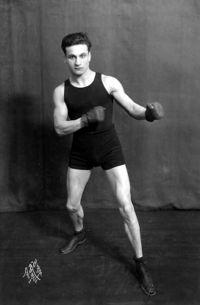 Charley White boxer
