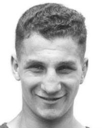 Lew Tendler boxer