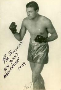 Pal Silvers boxer