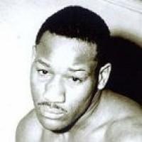 Johnny Summerlin boxer
