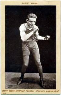 Harry Stone boxer