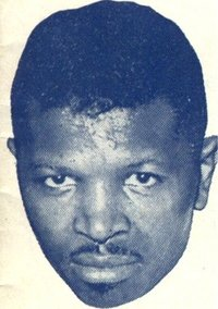 Howard King boxer