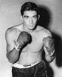 Roy Harris boxer