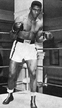 Elmer Rush boxer