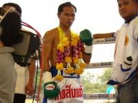 Dondon Jimenea boxer