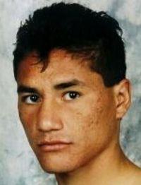 Alejandro Gonzalez boxer