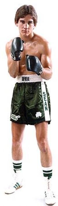 Sean O'Grady boxer
