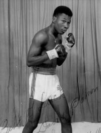 David Kotey boxer